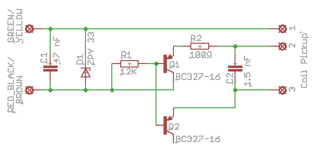 Veglia Borletti Sdo Sensors 68 1005, 68 1041, 68 0517 on