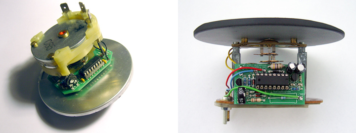 Amazing Tacho Circuit Board Replacement For Classic Tachometers Wiring Cloud Hisonuggs Outletorg